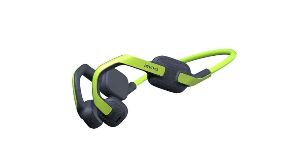 Auriculares imoo