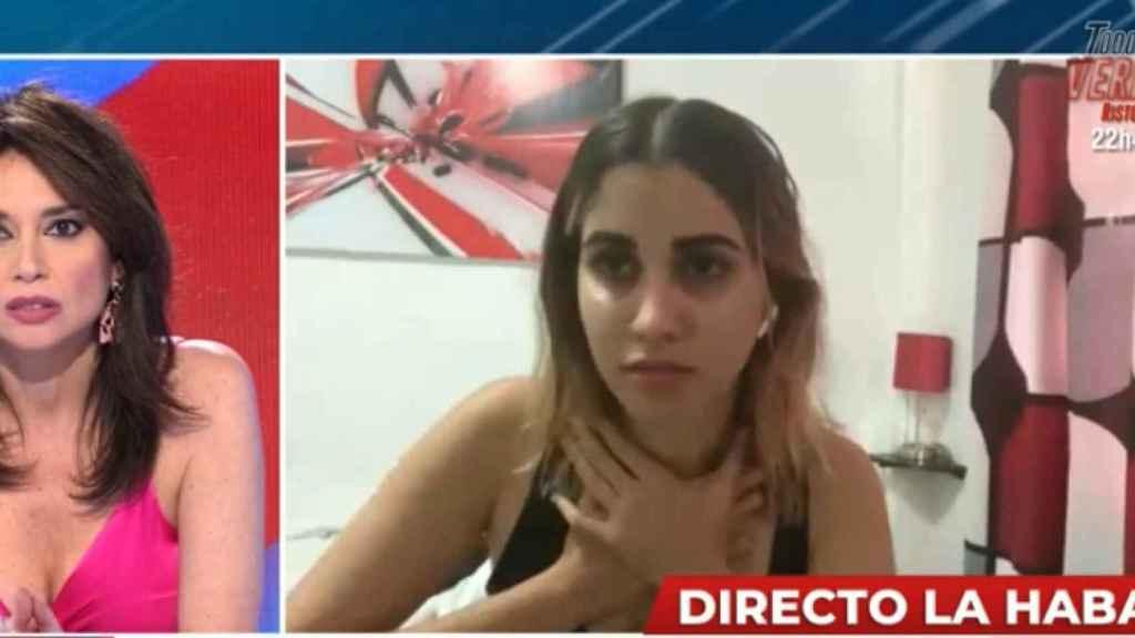 """Detienen a una youtuber cubana en plena entrevista con una tele española: """"Hago responsable al gobierno"""""""