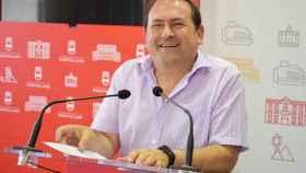 Adolfo Muñiz se convertirá el jueves en alcalde de Puertollano