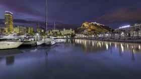 El equipo de 'Rutas Misteriosas' está presente en Elche, Alicante o Benidorm.
