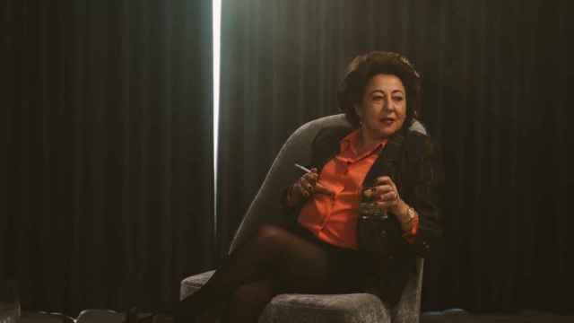 Carmen Machi es Marisol, una alcaldesa corrupta que será detenida por sus delitos.