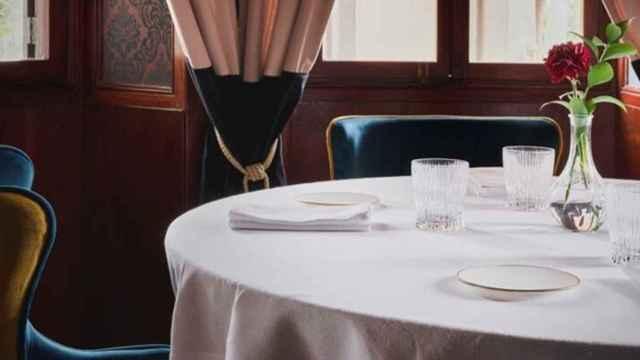 Poemas by Hermanos Padrón, el restaurante canario ya es parte de la guía Michelin