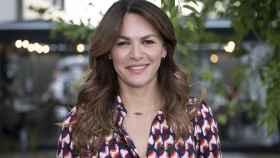 Fabiola Martínez en una imagen de archivo fechada el pasado 30 de junio.