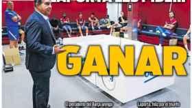 Portada Sport (13/07/21)