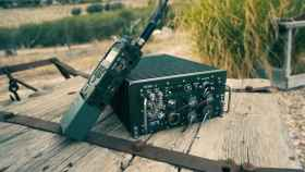 Radio de Tecnobit-Grupo Oesía.