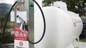 El BioGLP Autogas genera hasta un 80% menos de emisiones que los combustibles fósiles