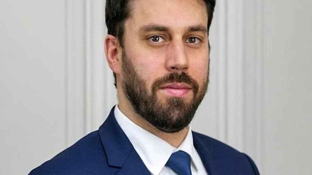 Nicolas David, Oddo BHF.