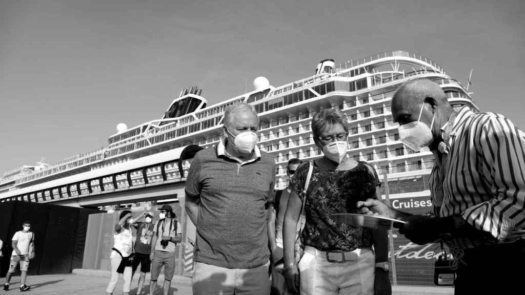 La industria turística como motor de la recuperación económica