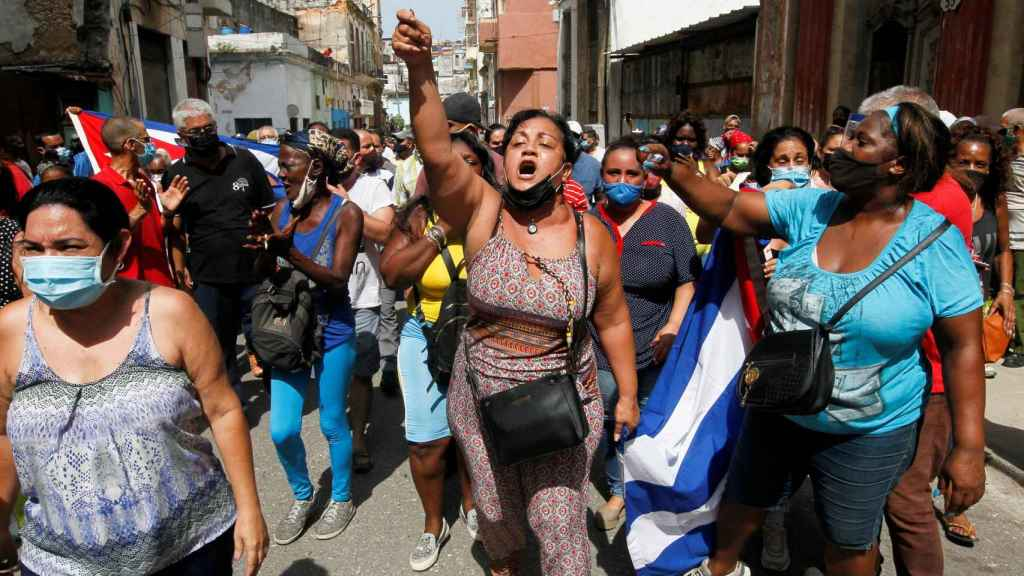 América Latina se divide por las revueltas en Cuba: del apoyo de Bolsonaro  a los ataques de Obrador