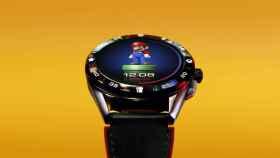 El reloj Tag Heuer Connected llega en una edición especial con Super Mario
