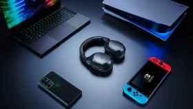 Barracuda X, los nuevos auriculares de Razer que puedes conectar a 4 dispositivos