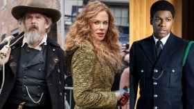 Ethan Hawke, John Boyega y Nicole Kidman, entre los olvidados por los Emmy.