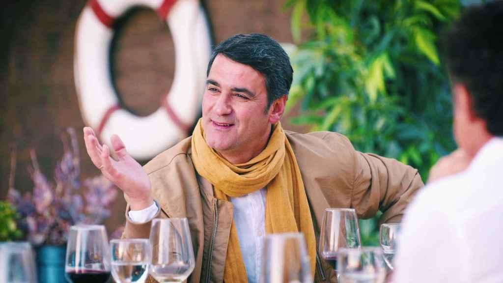 Jesulín de Ubrique podría contar su vida junto a Belén Esteban en una serie documental