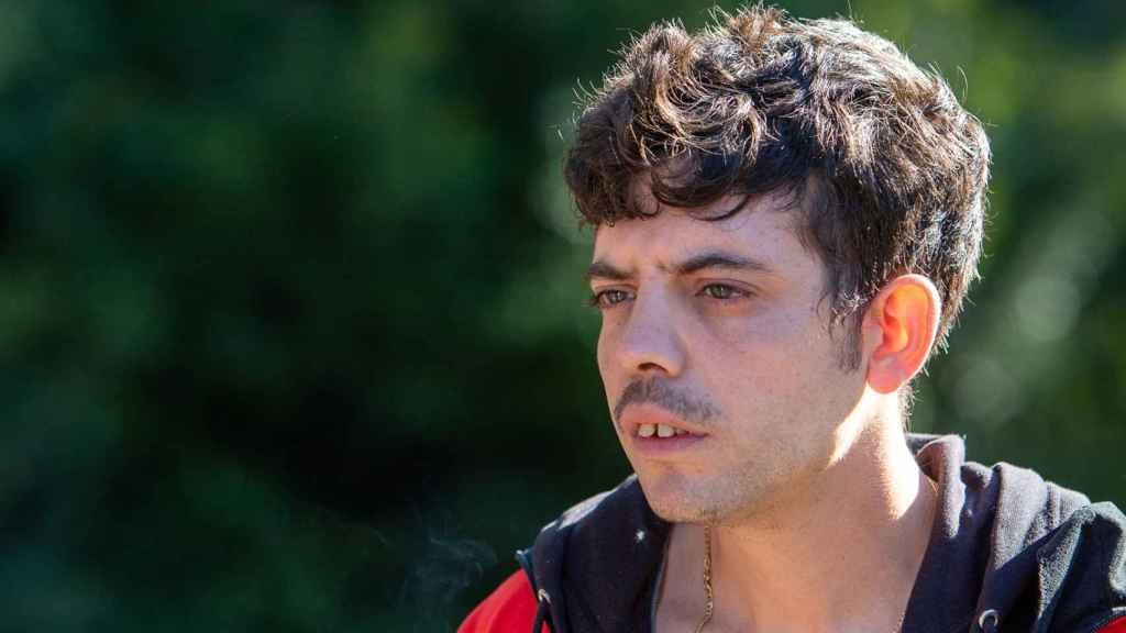 Quién es Javier Bódalo, el actor que concursa desde hoy en 'Pasapalabra'