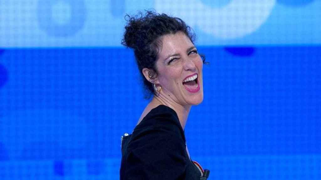 Quién es Rocío Madrid, la actriz que desde hoy participa como invitada de 'Pasapalabra'