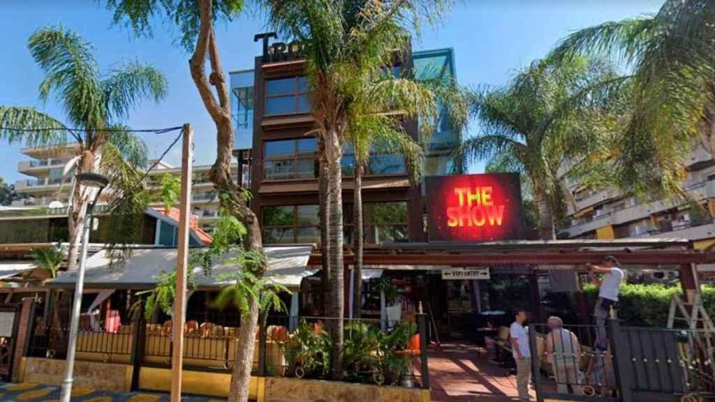 Discoteca Tropical de Salou, cerrada por incumplimiento de las normas covid