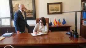 El acuerdo prevé diferentes acciones colaborativas entres las tres entidades.