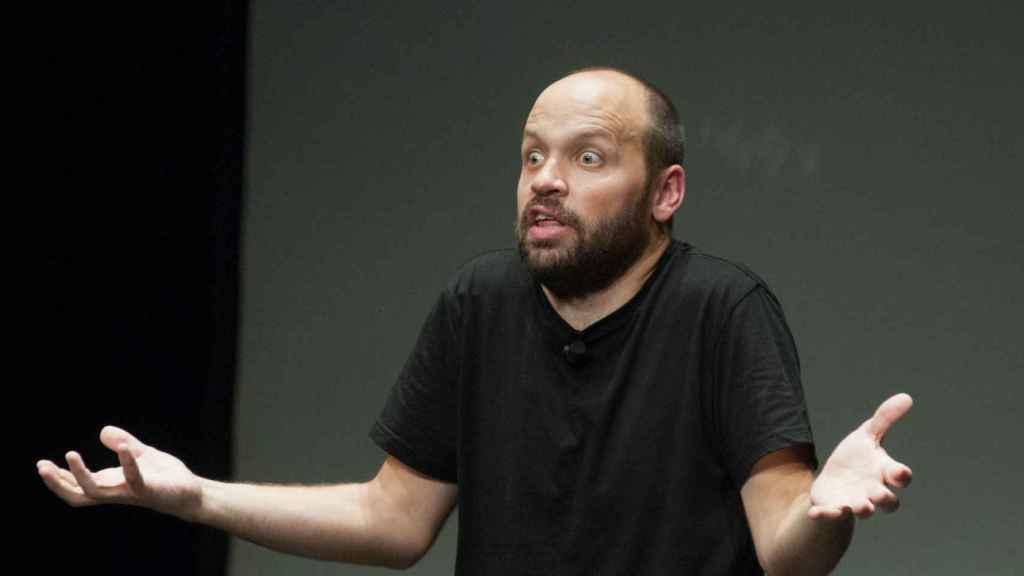 Miguel Noguera.