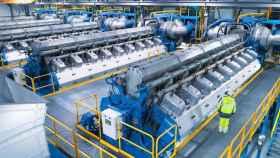 La finlandesa Wärtsilä lanza al mercado un motor alimentado 100% con hidrógeno verde