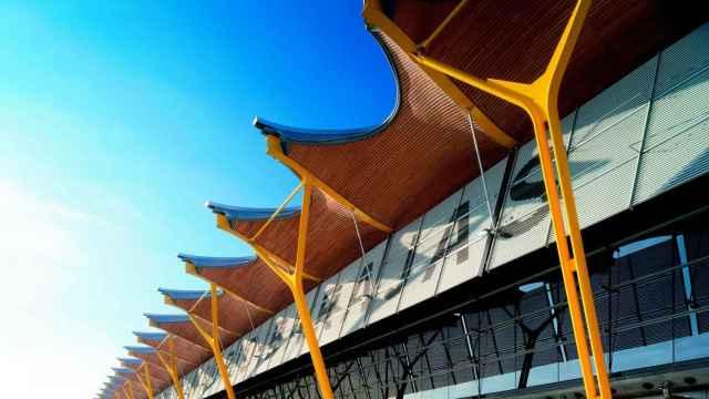 Así será la gran ciudad aérea de Barajas: polo logístico unido al Corredor del Henares y hoteles y oficinas