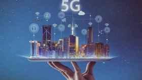 Telefónica confirma su participación en la subasta 5G de la banda de 700 MHz