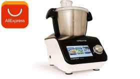 robot de cocina IKOHS.