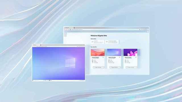 Windows 365.