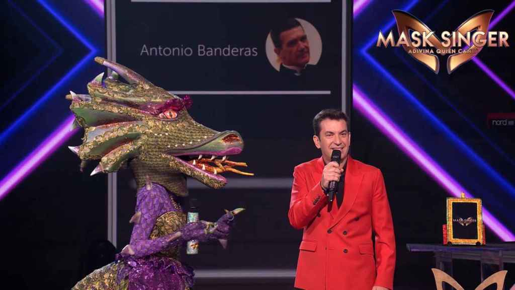 Audiencias Ayer: 'Tierra de nadie' sigue por encima del 20% y 'Mask Singer' firma nuevo mínimo