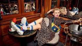Las nuevas 'sneakers' de Lidl.