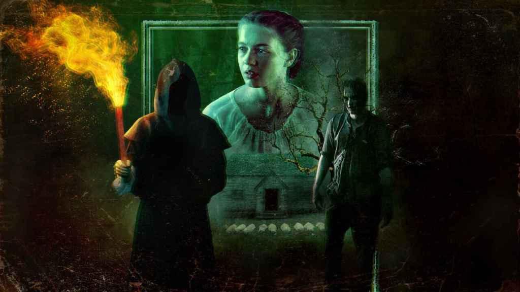 El misterio de la maldición de la bruja Sarah Fier se aclara por fin.