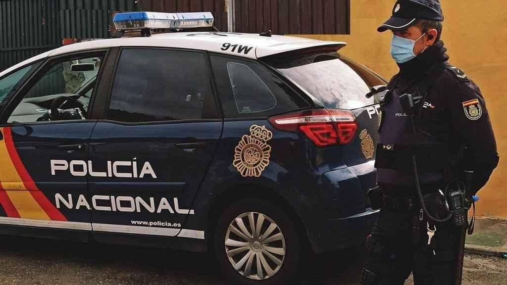 La Policía Nacional ha abierto una investigación para esclarecer los hechos