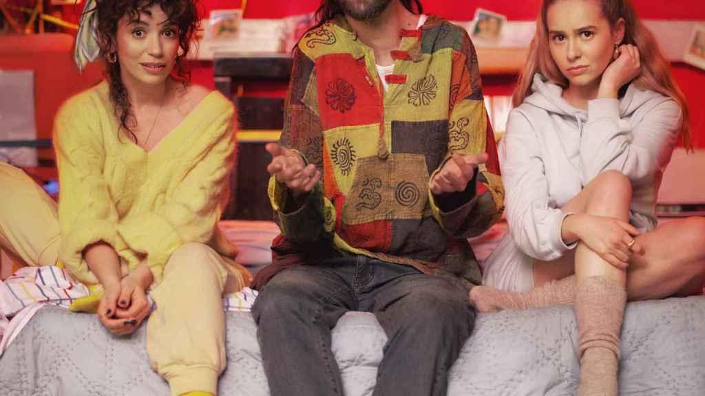 La cuarta temporada de '#Luimelia' llega el 25 de julio.
