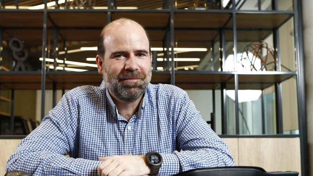 Ignacio García, analista de mercado de automoción.