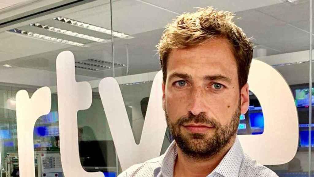 Pau Fons, director de RTVE en Baleares, dirigirá los Servicios Informativos de TVE