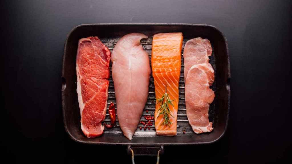 Esto es lo que le ocurre a tu organismo cuando dejas de comer carne