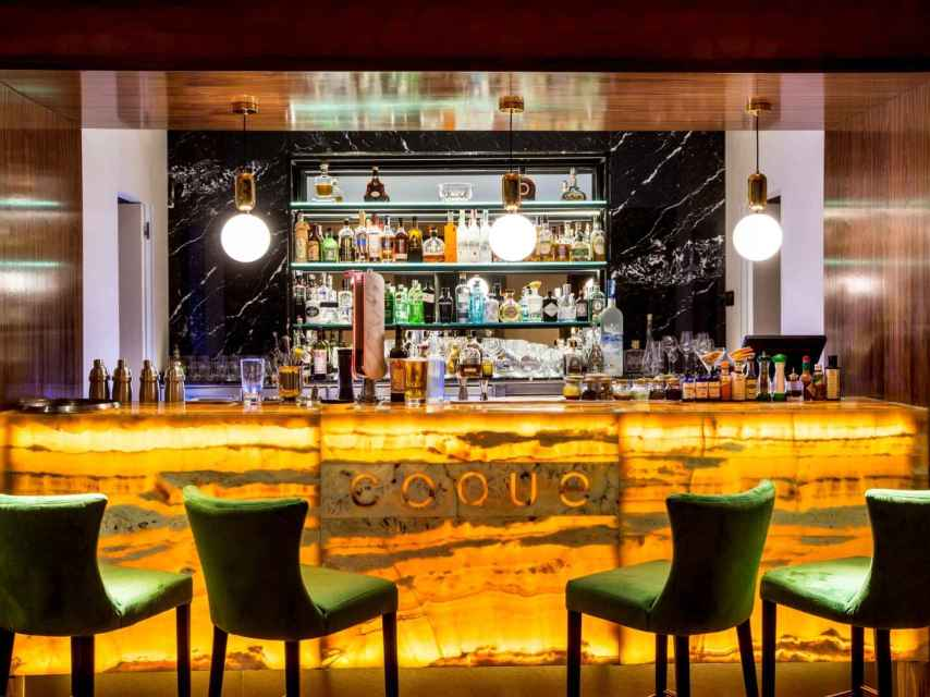 El Bar donde comienza todo