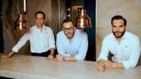 Coque presenta 'In Bloom', el menú más artesanal de Mario Sandoval