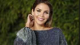 Rosanna Zanetti en el aniversario de Tacha Beauty en 2019.