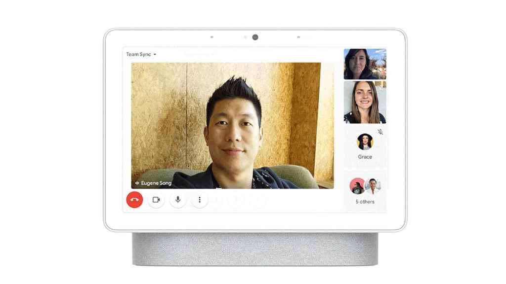 Google Assistant y Workspace