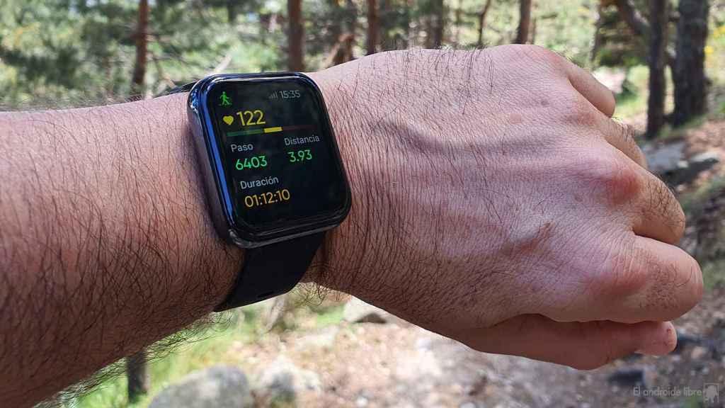 Realme Watch 2 Pro