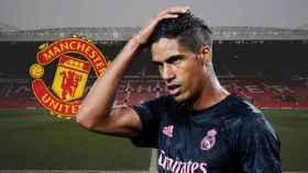 La oferta del Manchester United por Raphael Varane y el último intento del Real Madrid