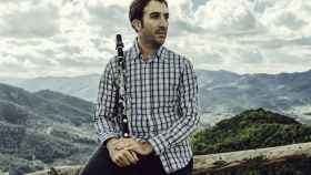 El músico Daniel Broncano