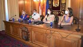 El Plan de Empleo permitirá contratar  a más de mil personas en la provincia de Cuenca