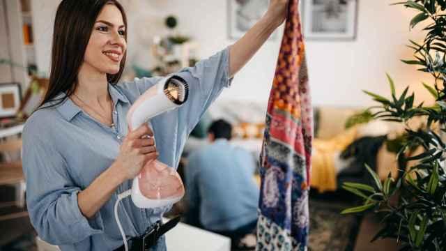 Planchas verticales de vapor: la solución más cómoda para eliminar las arrugas de la ropa