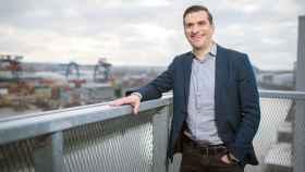 Ivo Ivanov, CEO de DE-CIX.
