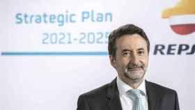 Repsol buscar incorporar socios minoritarios para sus distintos activos renovables en España