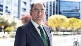 Ignacio Galán, presidente de Ibedrola./