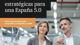 La energía renovable y la electromovilidad marcarán la industria 5.0, según Siemens