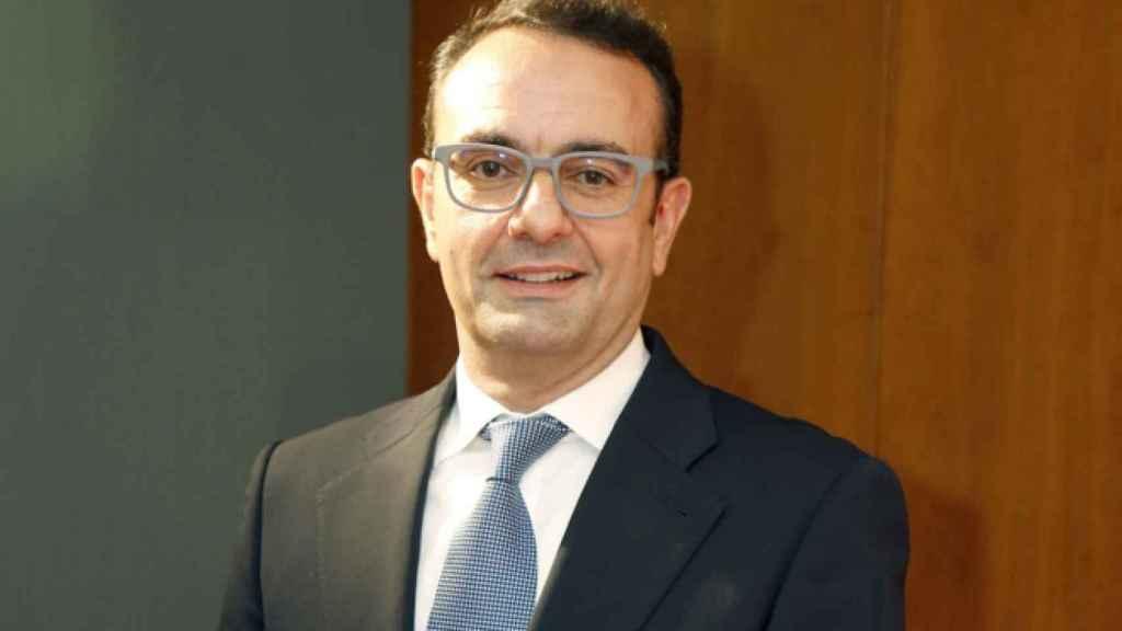 Edu García, nuevo director de Radioestadio de Onda Cero.