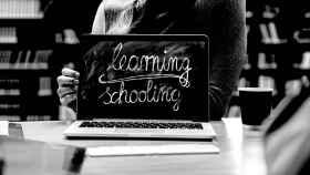 Educación online.